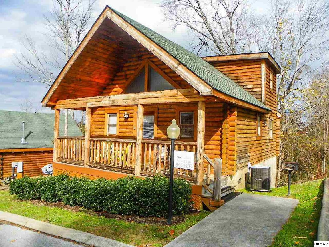 tn pigeon investment gatlinburg for great cabin sale cabins log forge watch br youtube ba