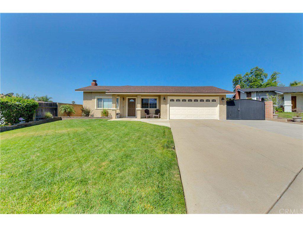 6952 Teak Way For Sale - Alta Loma, CA | Trulia