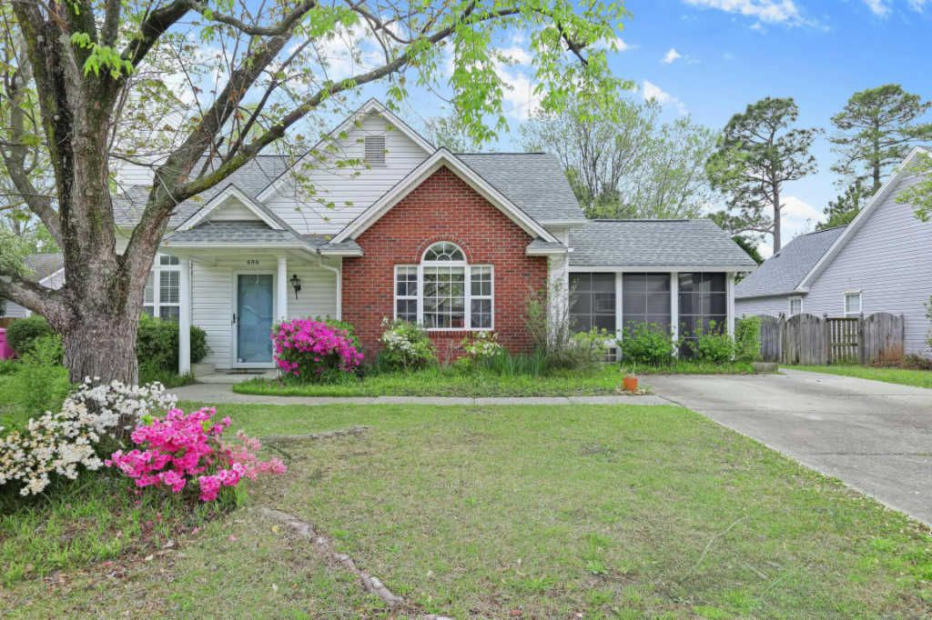 606 Hopscotch Ct, Wilmington, NC 28411 - Recently Sold | Trulia