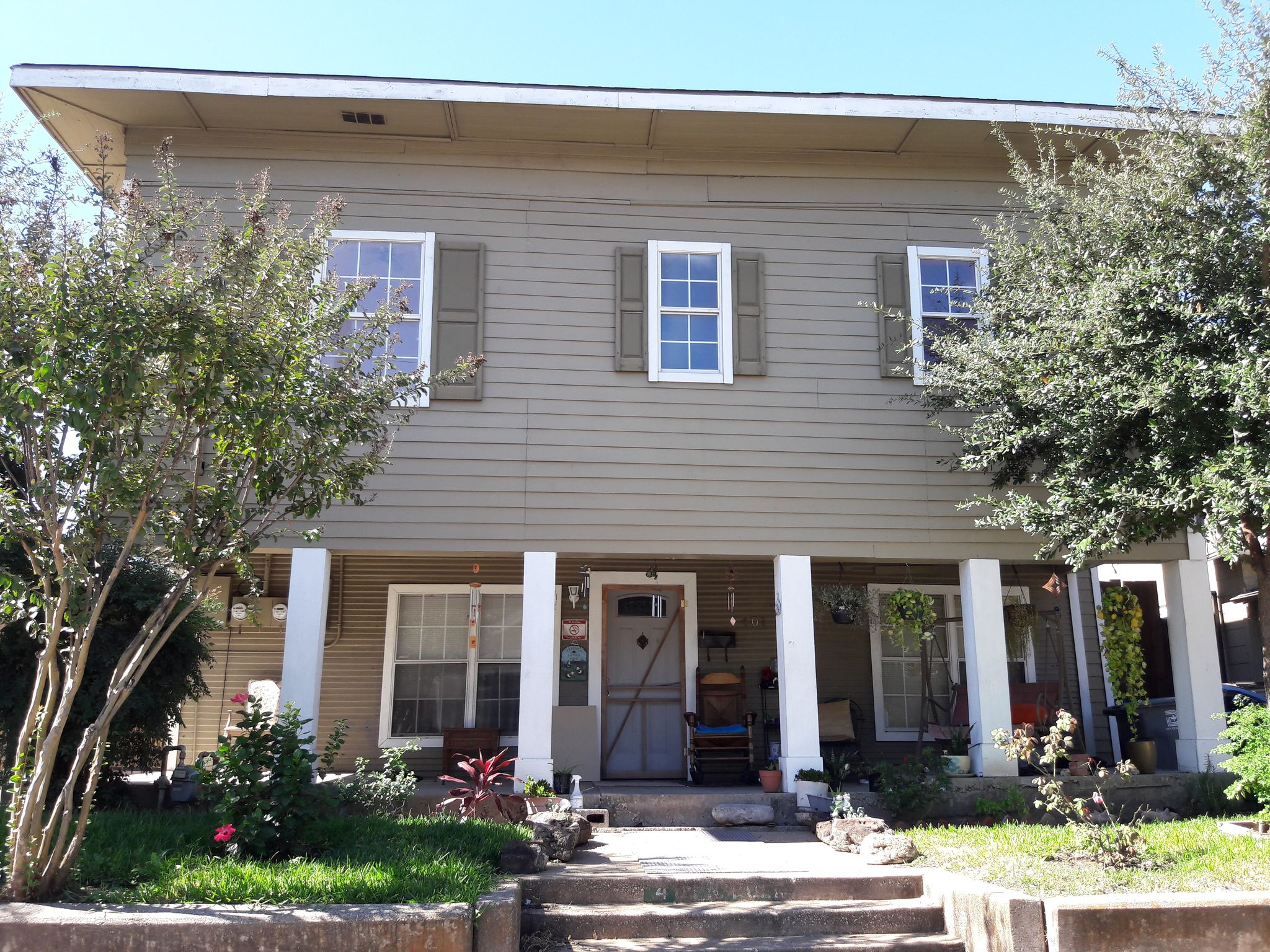 401 N Polk St 2 For Sale Dallas TX