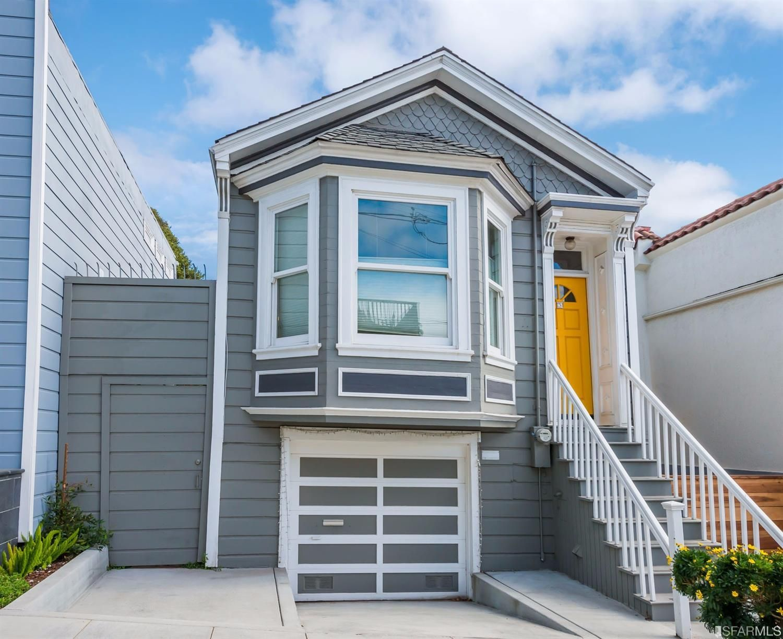5 Bennington St, San Francisco, CA 94110 - Recently Sold | Trulia