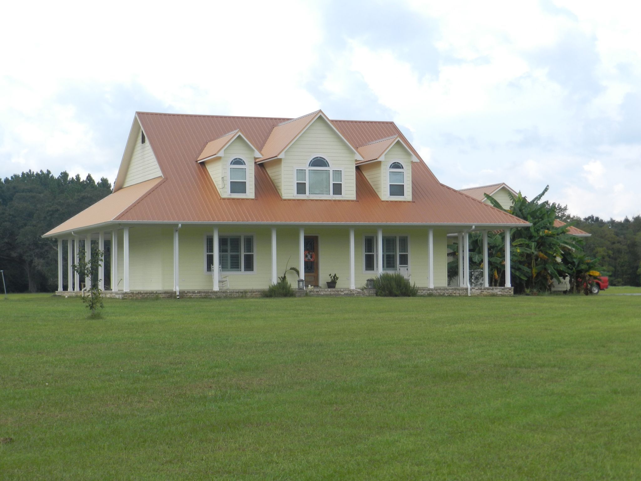 5425 Mulberry Rd For Sale - Lucedale, MS | Trulia