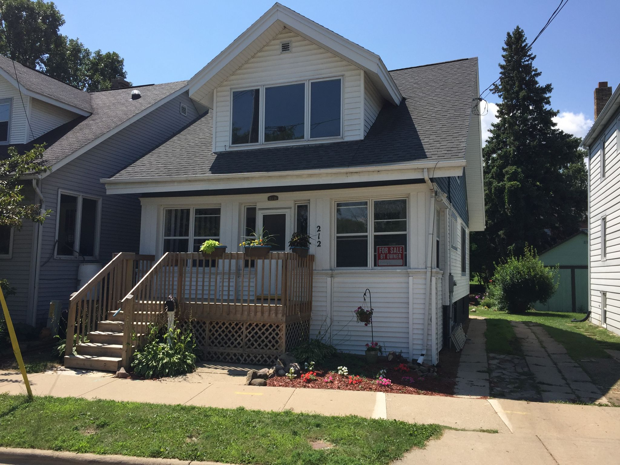 212 N Thornton Ave For Sale Madison Wi Trulia