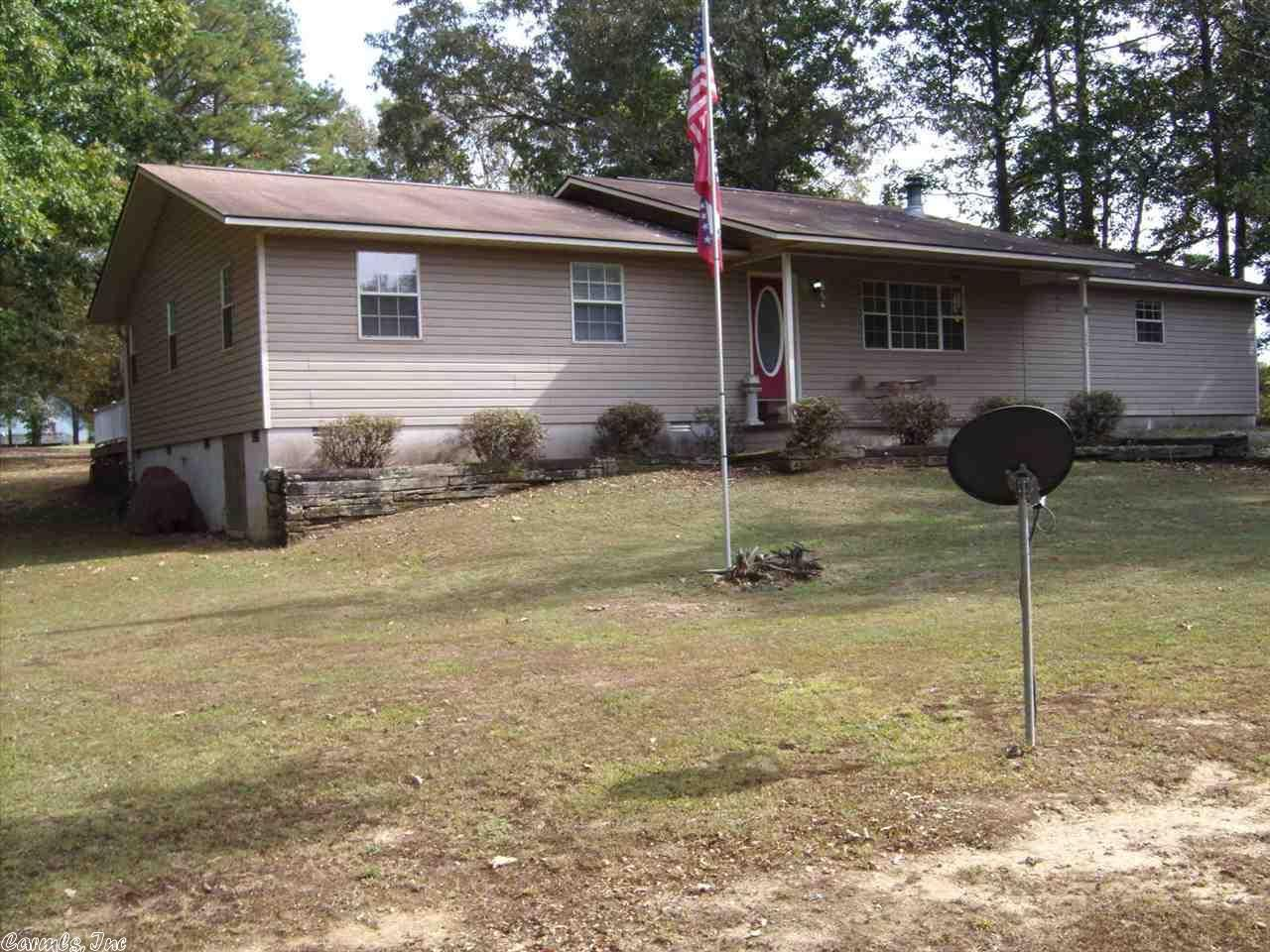 124 clubhouse dr for sale heber springs ar trulia