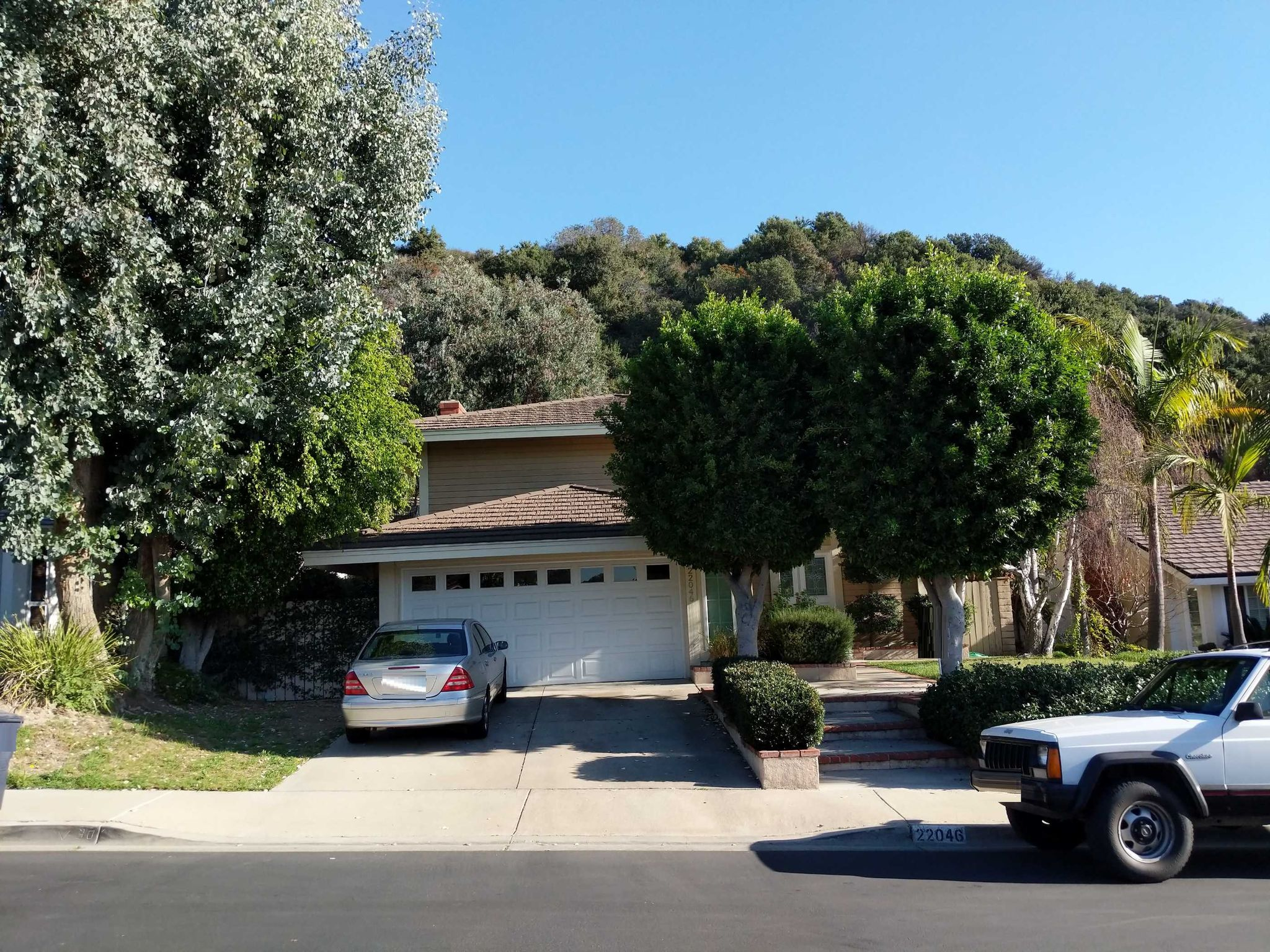 Broken Bow Dr Lake Forest CA Foreclosure