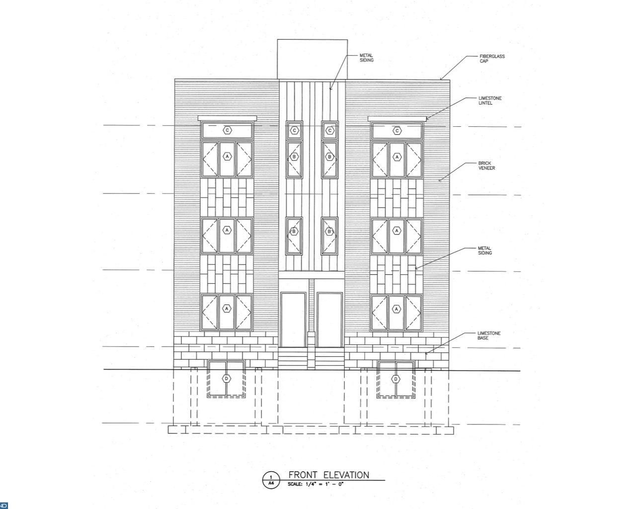 2603 E Hagert St, Philadelphia, PA 19125 - Estimate and Home Details ...