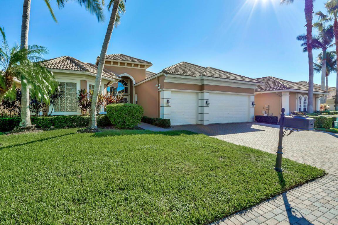 7500 Monte Verde Ln For Sale - West Palm Beach, FL | Trulia