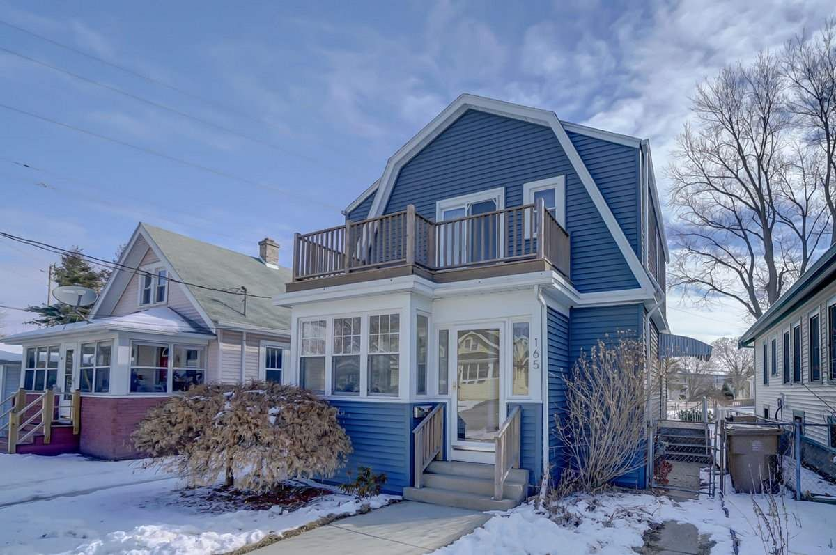 165 Dixon St, Madison, WI 53704 - Recently Sold | Trulia