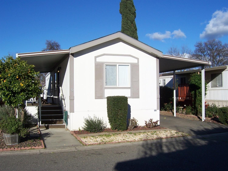 417 Westacre Rd 44 West Sacramento Ca 95691 2 Bed 1 Bath