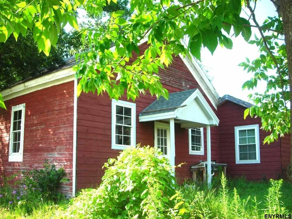 Property Image Of 191 Cobble Hill Rd In Eagle Bridge Ny