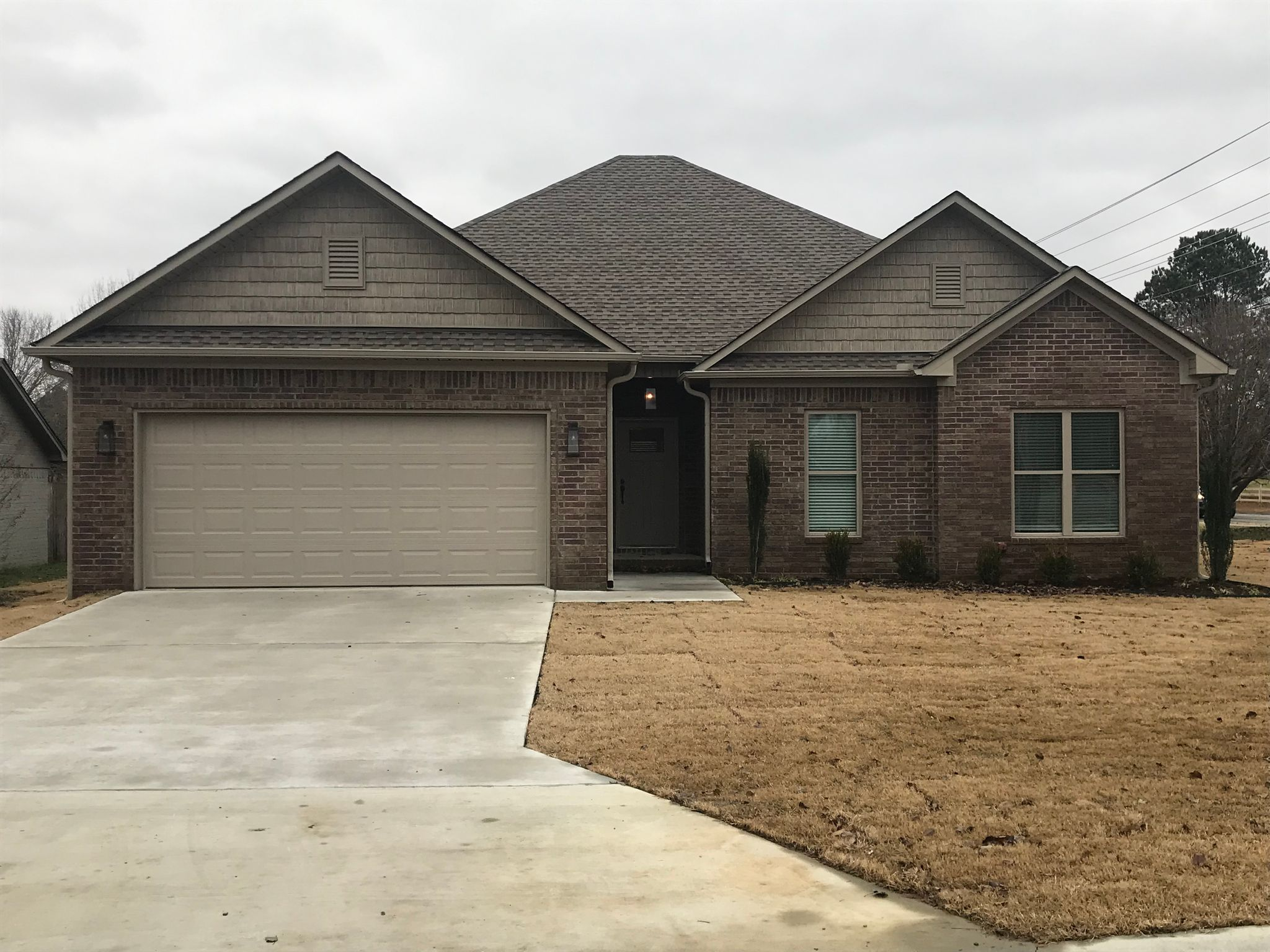2 Eve Ln Conway Ar 72034 3 Bed 2 Bath Single Family Home