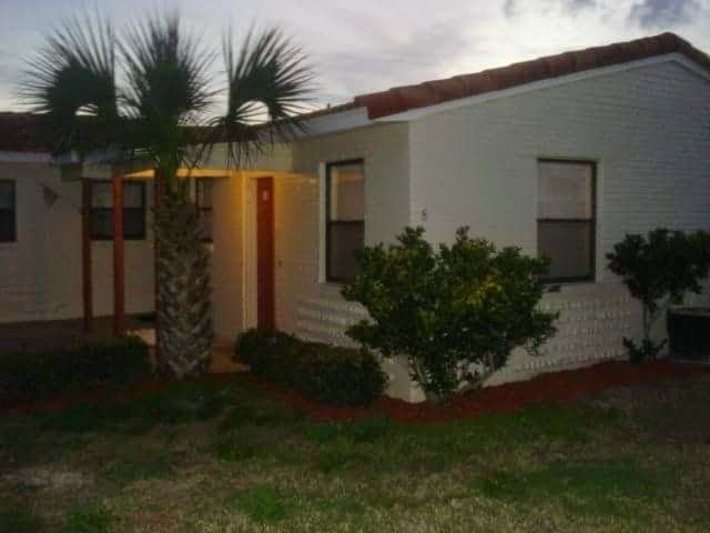 8 Oriole Cir #C, Ormond Beach, FL 32176 - 1 Bed, 1 Bath Townhouse - 7  Photos   Trulia
