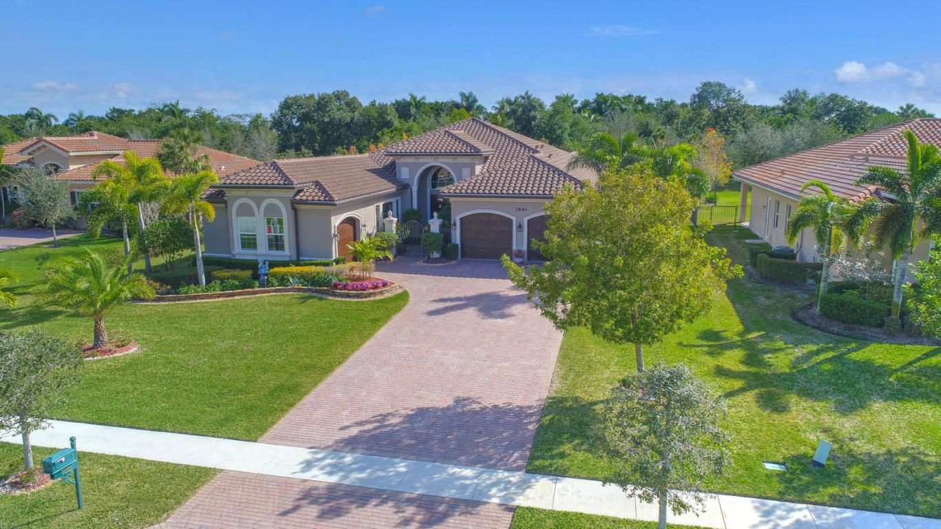 7894 Arbor Crest Way For Sale - West Palm Beach, FL | Trulia