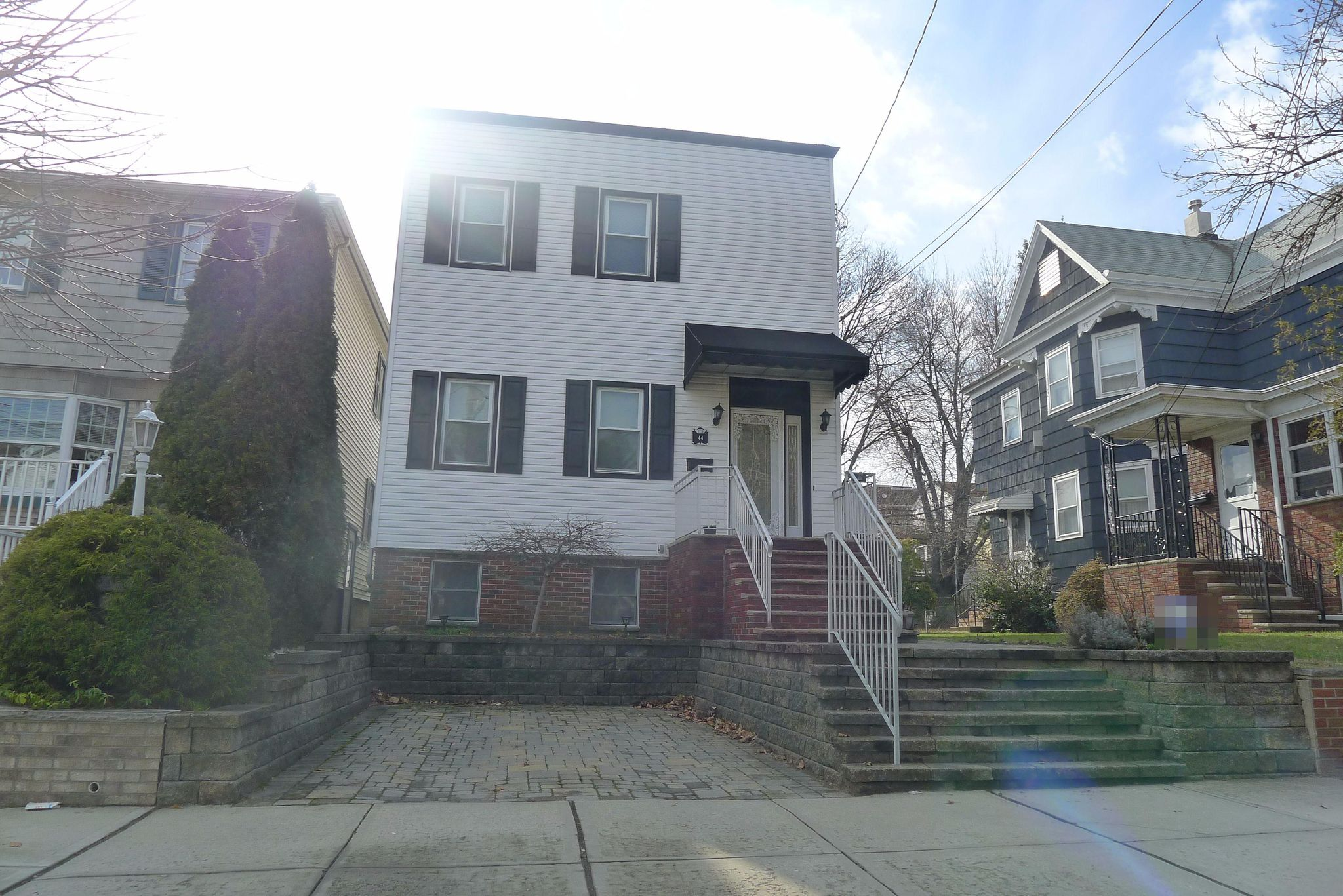 44 W 44th St Bayonne NJ Estimate and Home Details