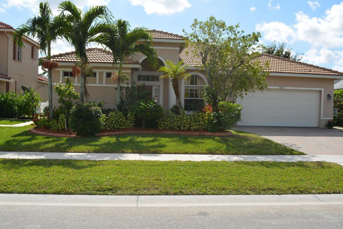 9524 Granite Ridge Ln, West Palm Beach, FL 33411 - Estimate and Home ...