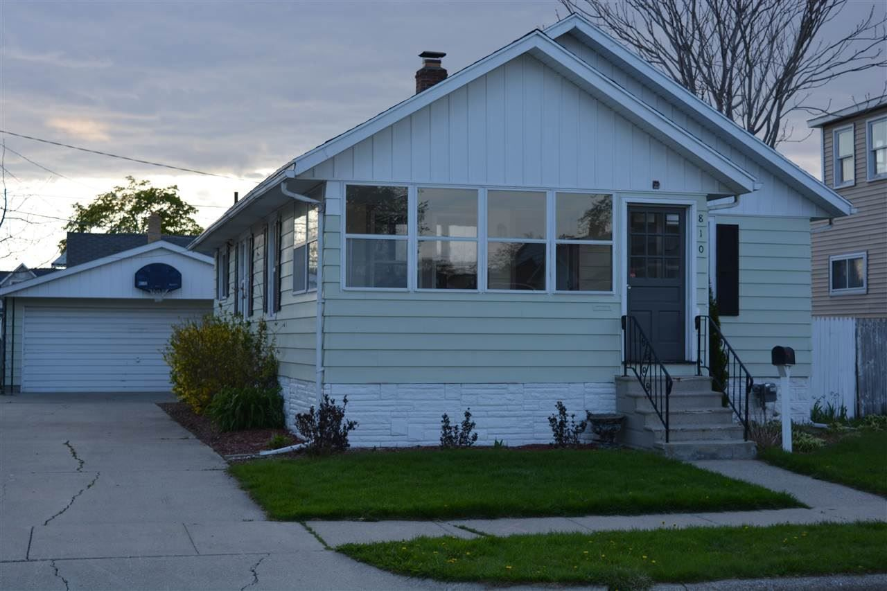 Magnificent 810 Webster St Bay City Mi 48708 3 Bed 1 Bath Single Family Home Mls 31379997 16 Photos Trulia Beutiful Home Inspiration Truamahrainfo