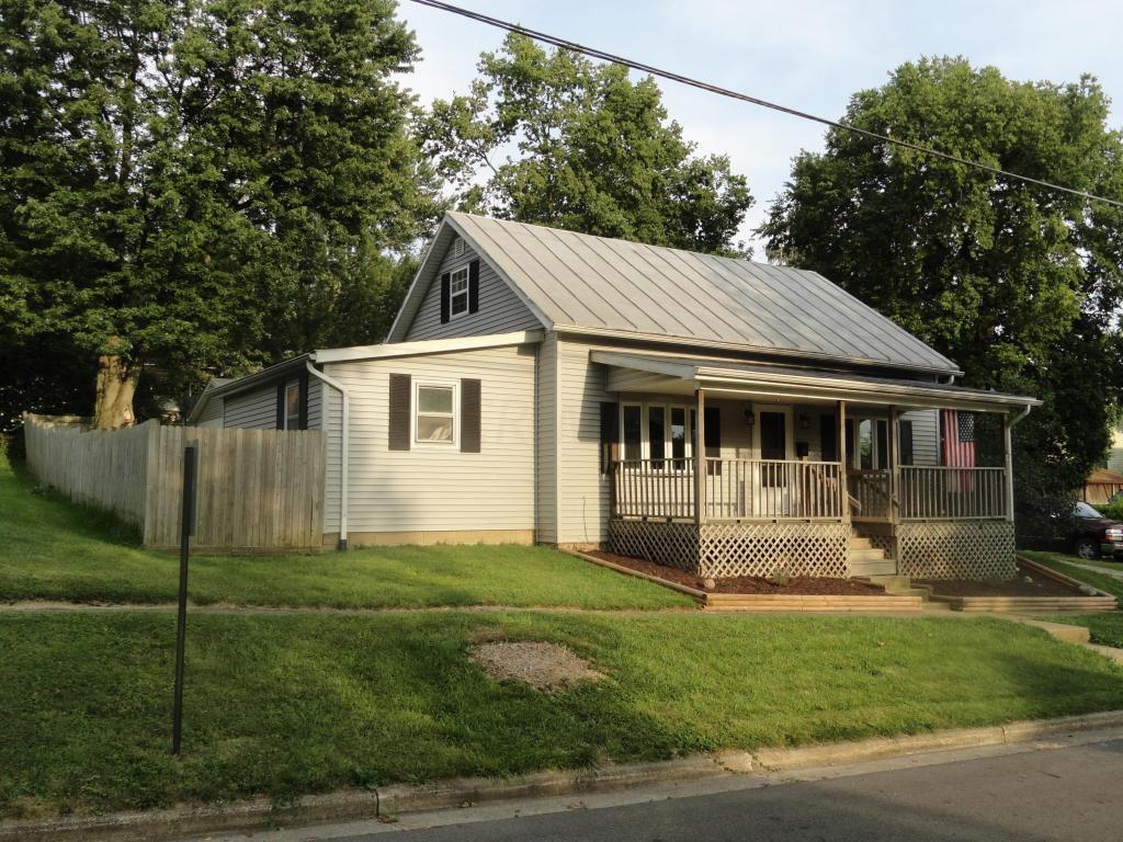 Ohio morrow county mount gilead - 118 N Rich St