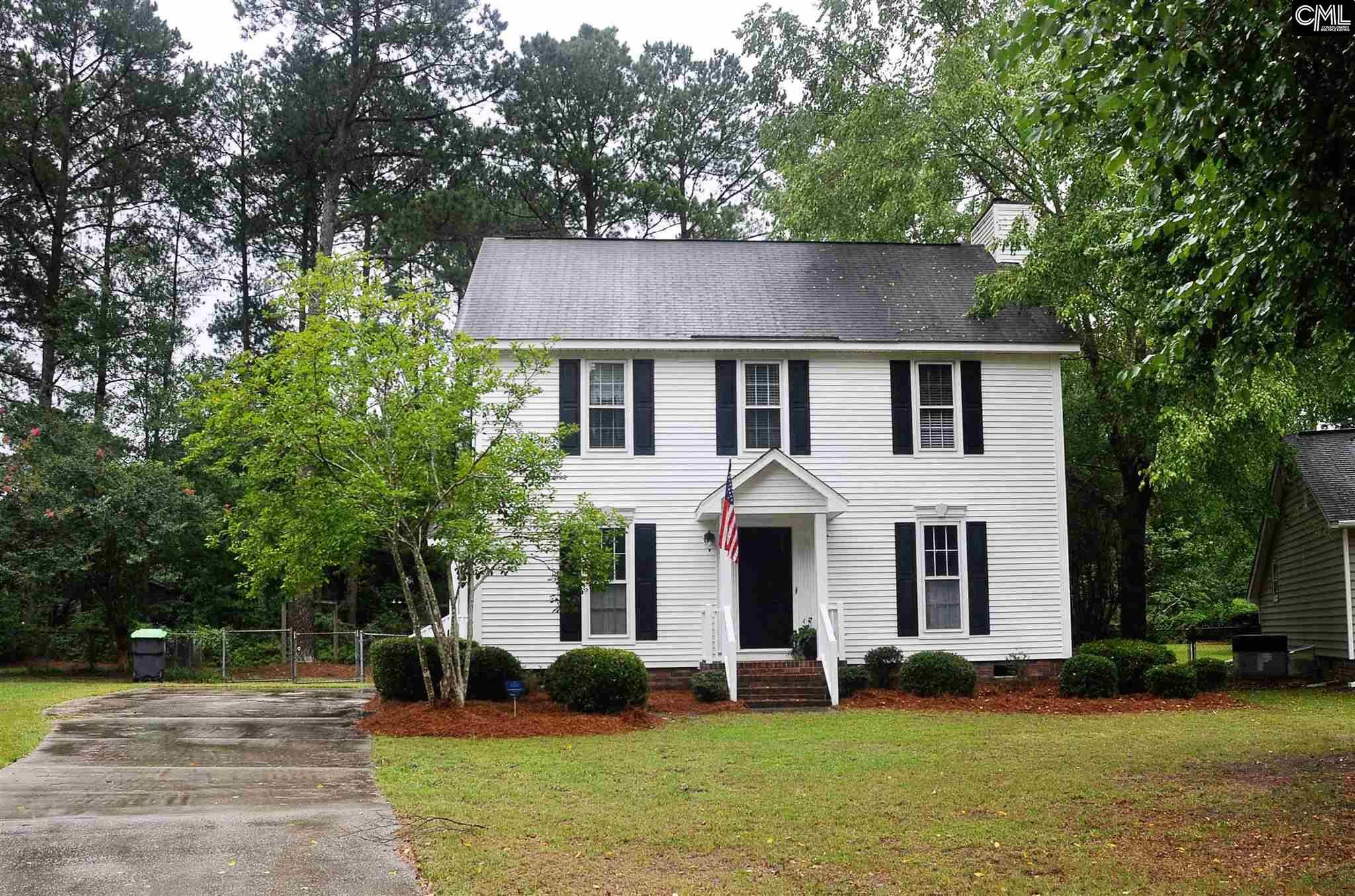 116 Savannah Ln West Columbia SC Recently Sold
