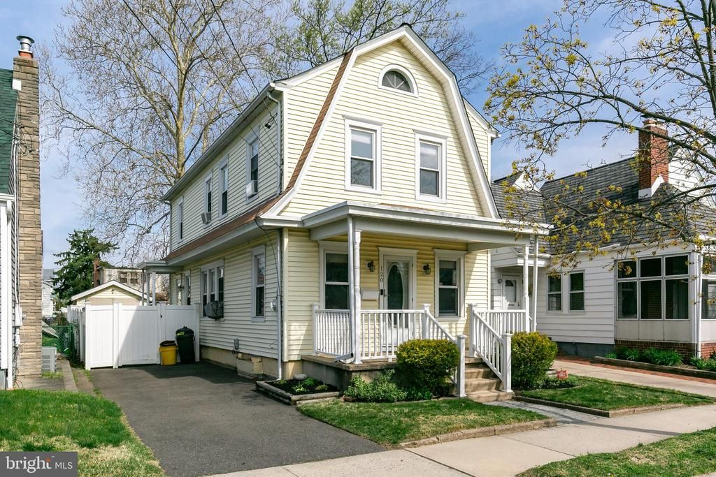 120 Redfern St, Hamilton Township, NJ 08610 - 1 5 Bath Single-Family Home -  MLS #NJME276710 - 32 Photos | Trulia