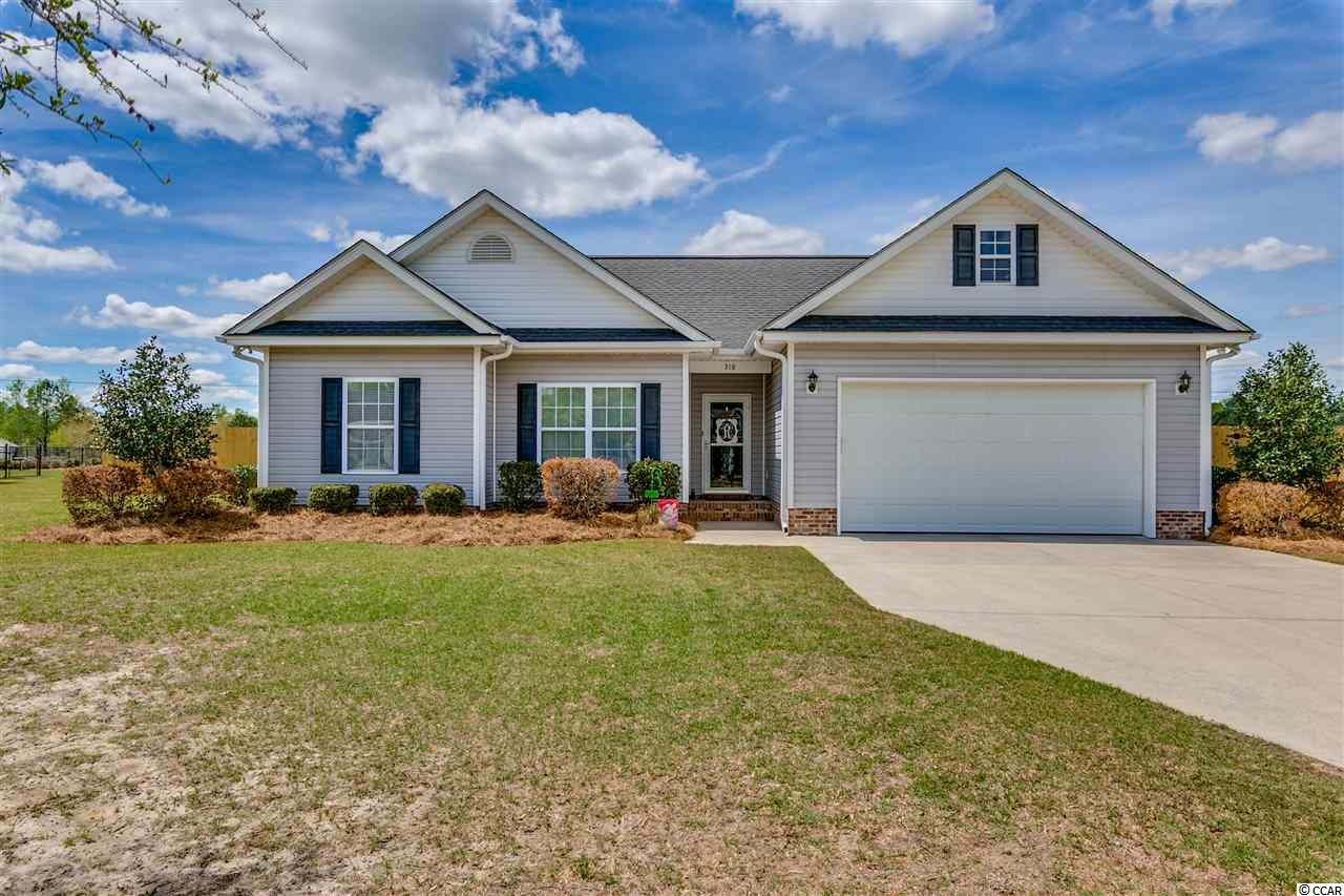 310 Corinne Ln, Conway, SC 29526 - Estimate and Home Details | Trulia