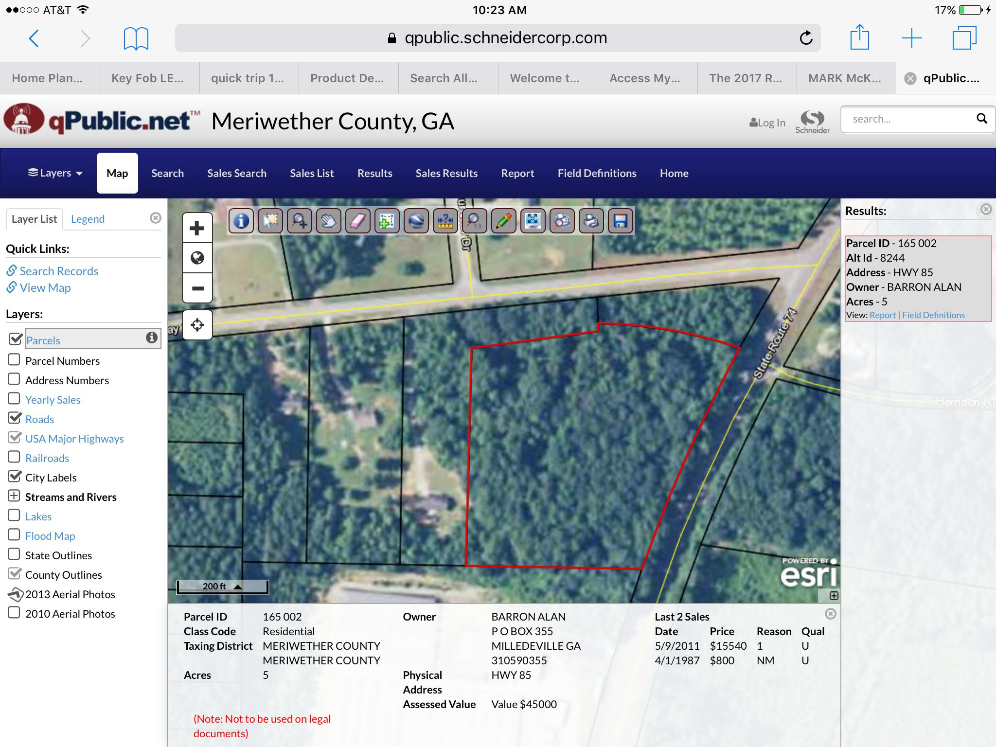 85 Highway Land 141 Gay Ga 30218 Lot Land Trulia