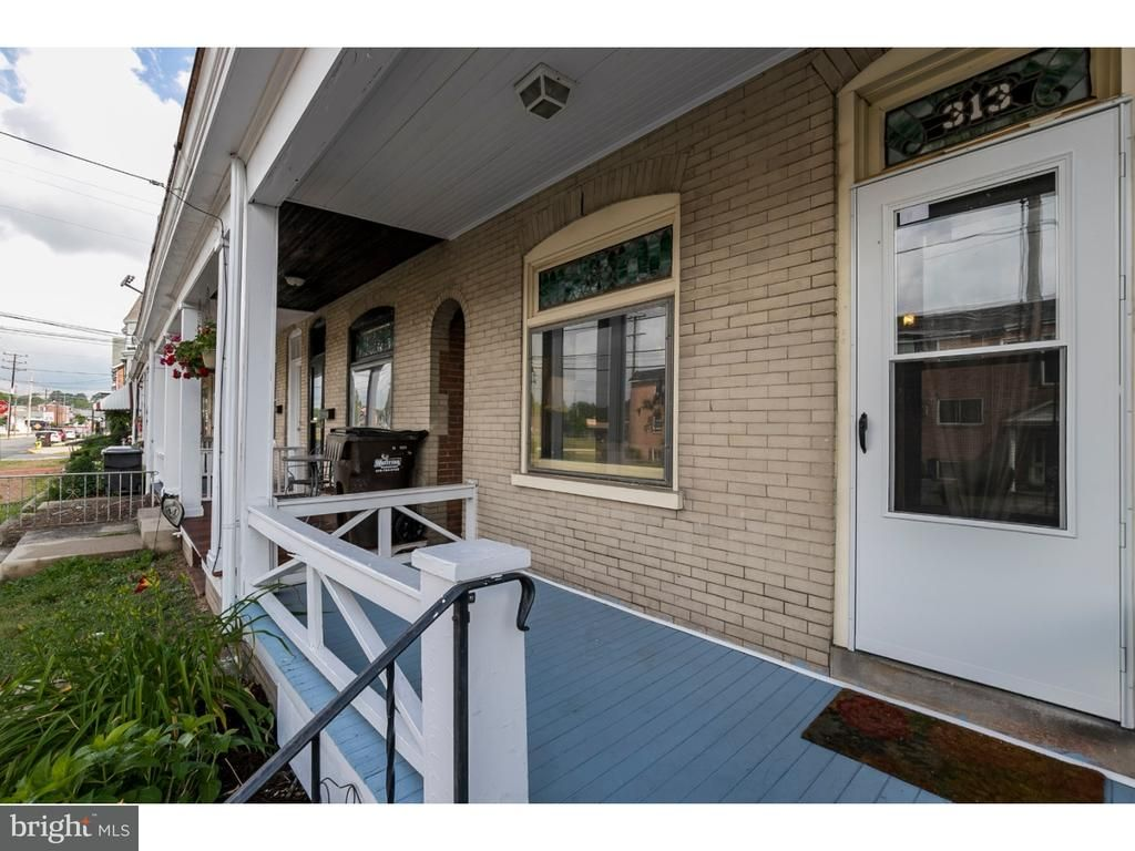 313 E 3rd St For Sale - Boyertown, PA   Trulia