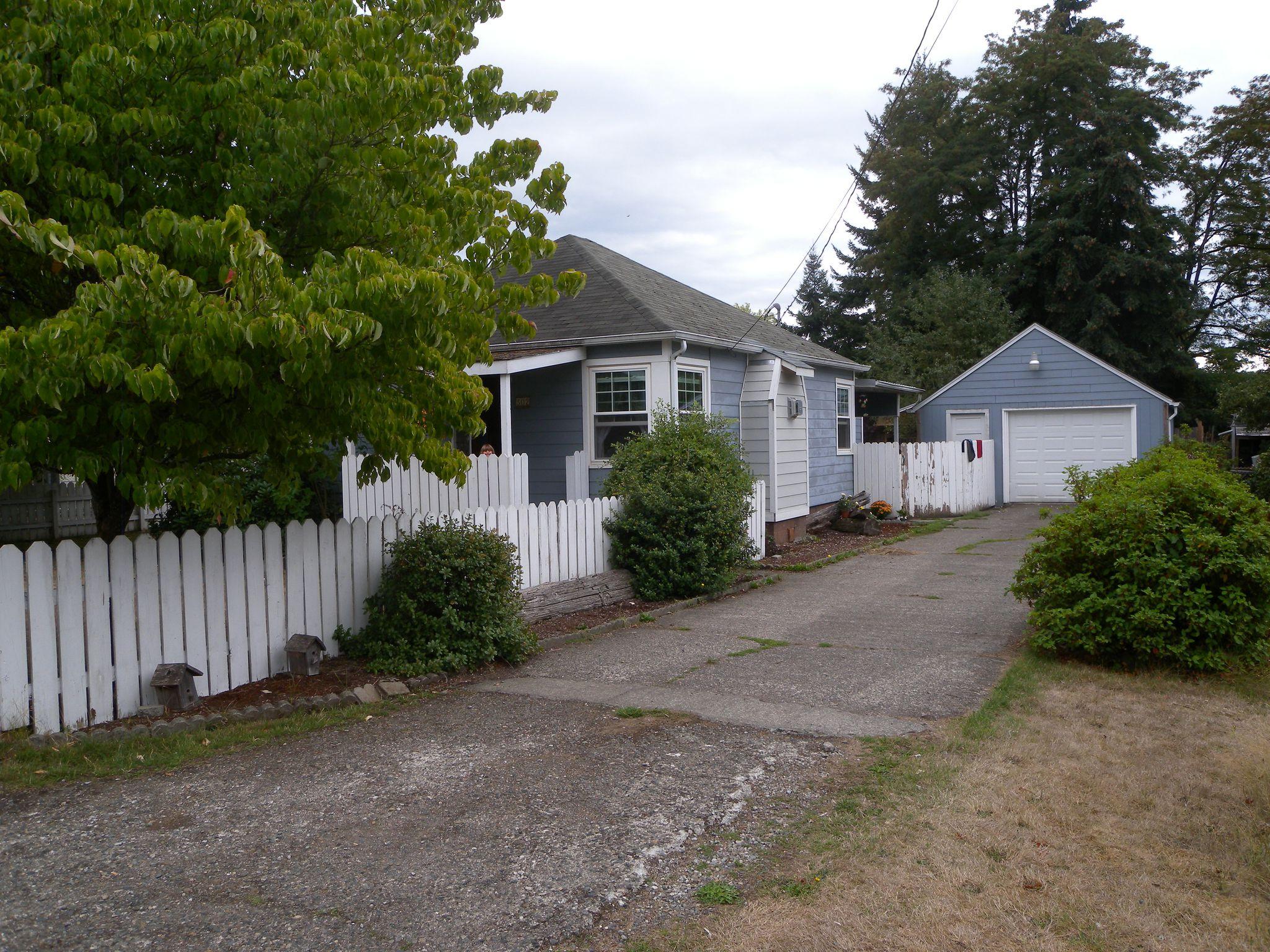 homes for rent centralia wa