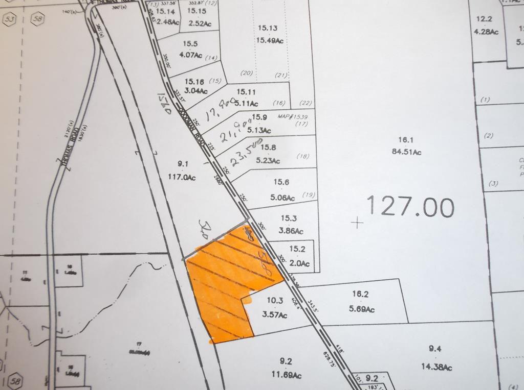 Goodman Rd, Malone, NY 12953 - Lot/Land - MLS #164971 | Trulia