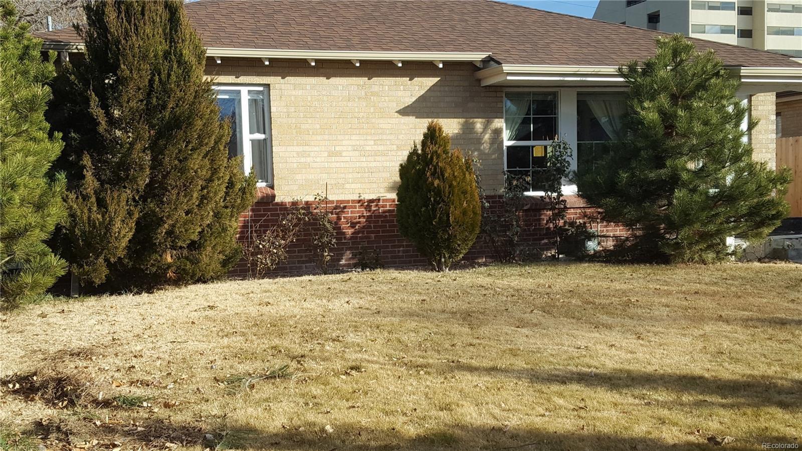 3520 Pontiac St, Denver, CO 80207 - Recently Sold | Trulia
