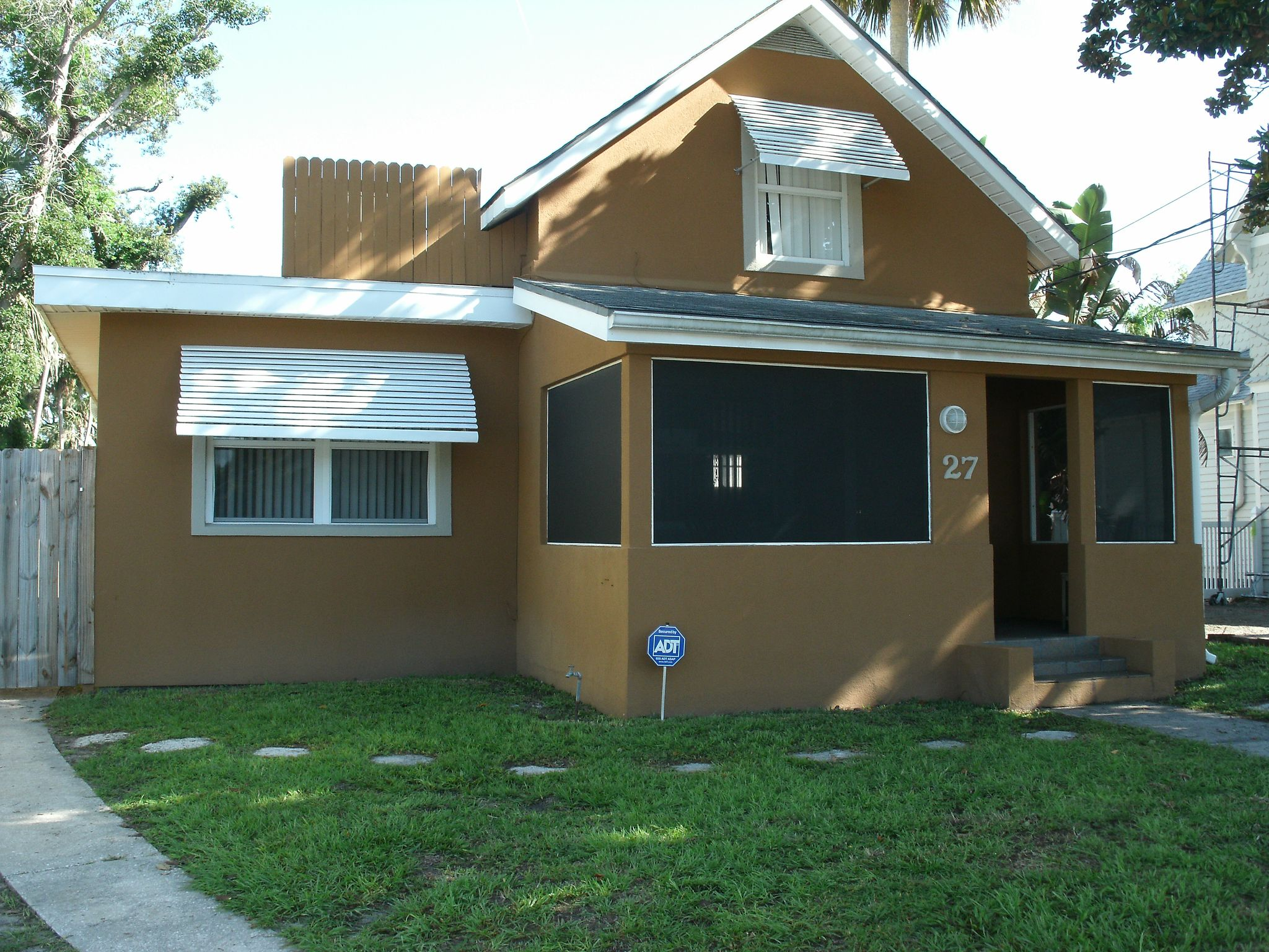Cool 27 Lincoln Ave Ormond Beach Fl 32174 2 Bed 2 Bath Single Family Home 12 Photos Trulia Download Free Architecture Designs Pushbritishbridgeorg