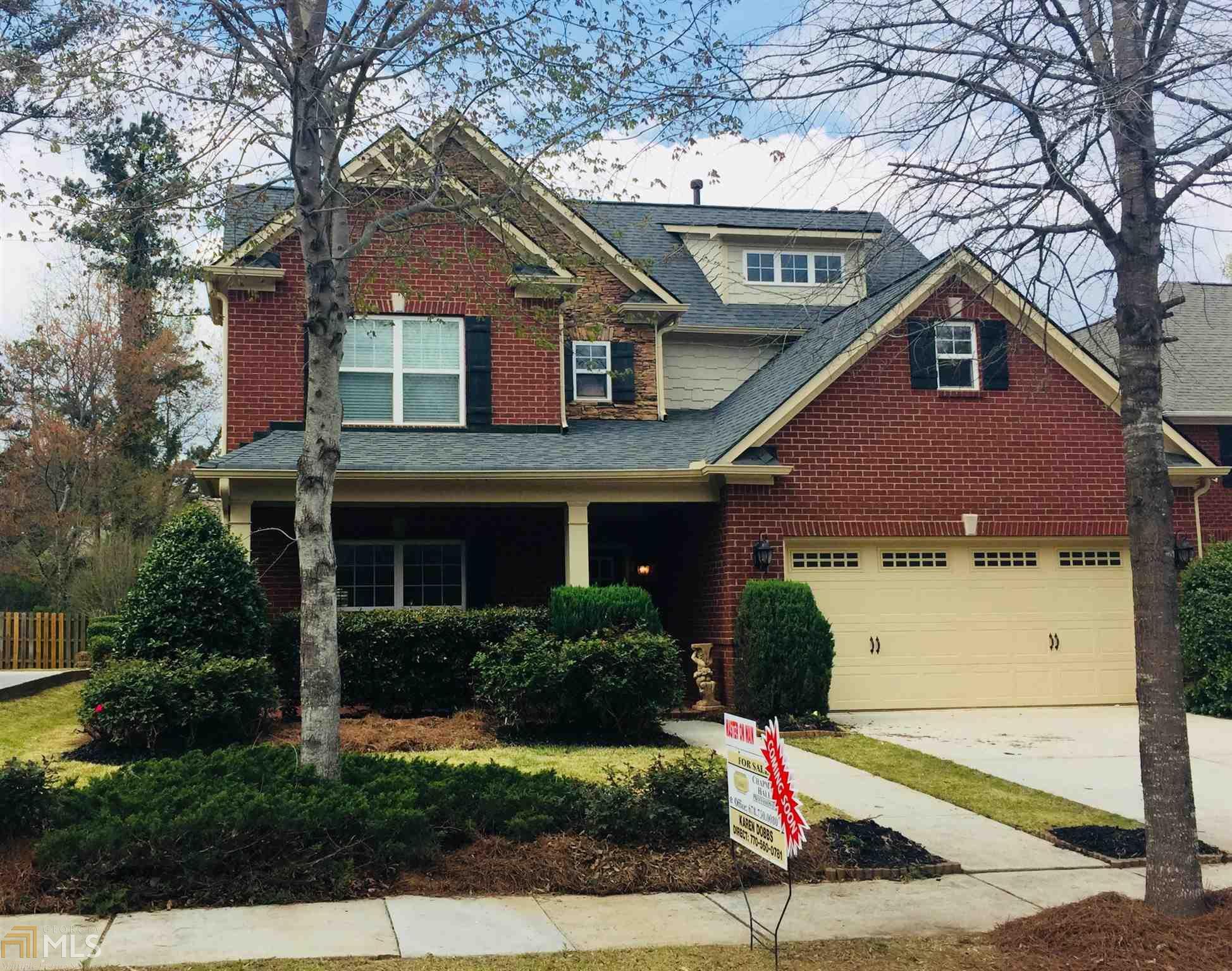 60 Daniel Creek Ln Sugar Hill GA Estimate and Home Details