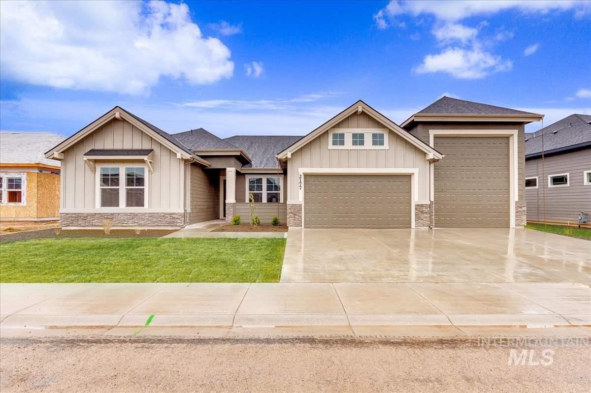 2177 N Star Garnet Ave, Kuna, ID 83634 - 3 Bed, 3 Bath Single-Family Home -  MLS #98719457 - 30 Photos   Trulia