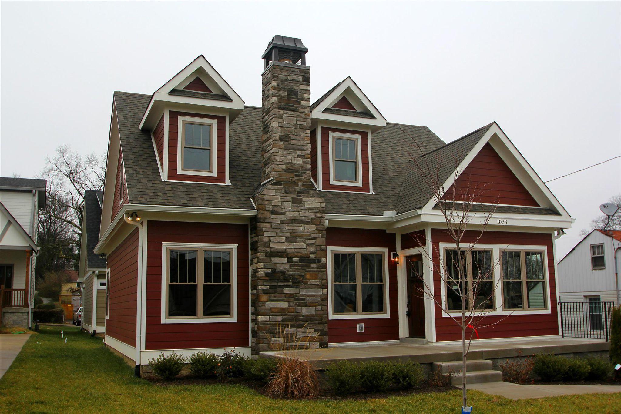 1073 Zophi St, Nashville, TN 37216 - Estimate and Home Details | Trulia