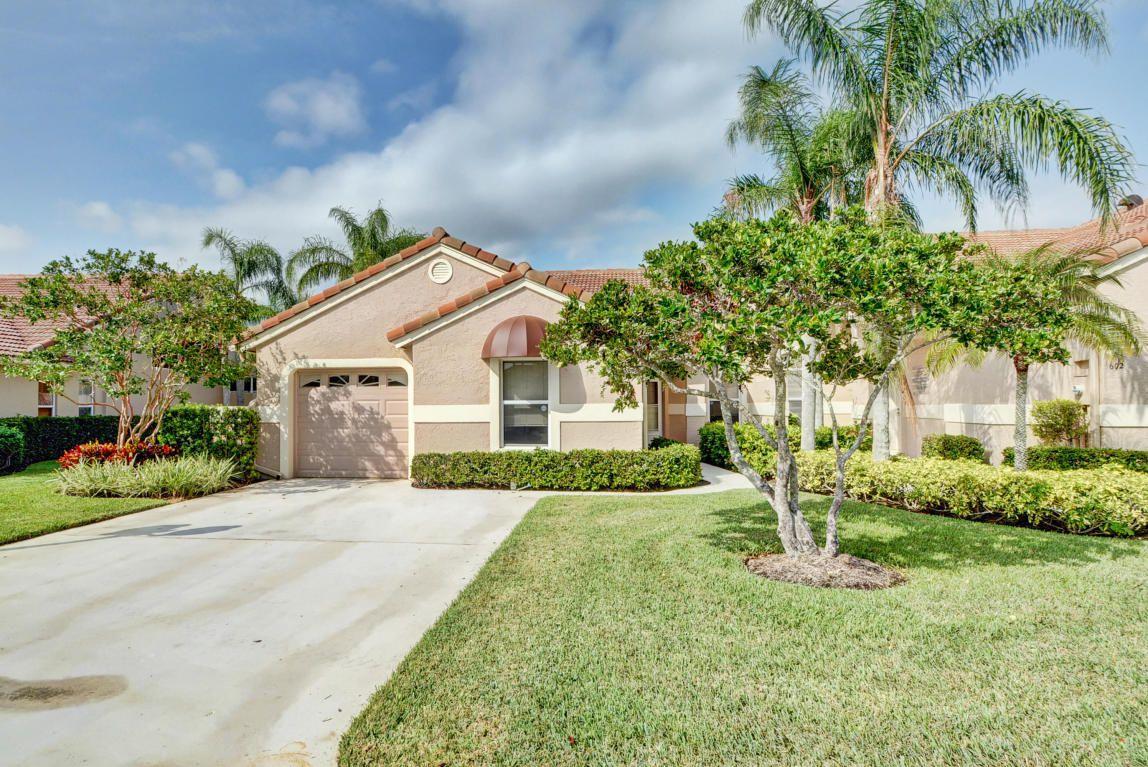 601 Sabal Palm Ln, Palm Beach Gardens, FL 33418 - Estimate and Home ...