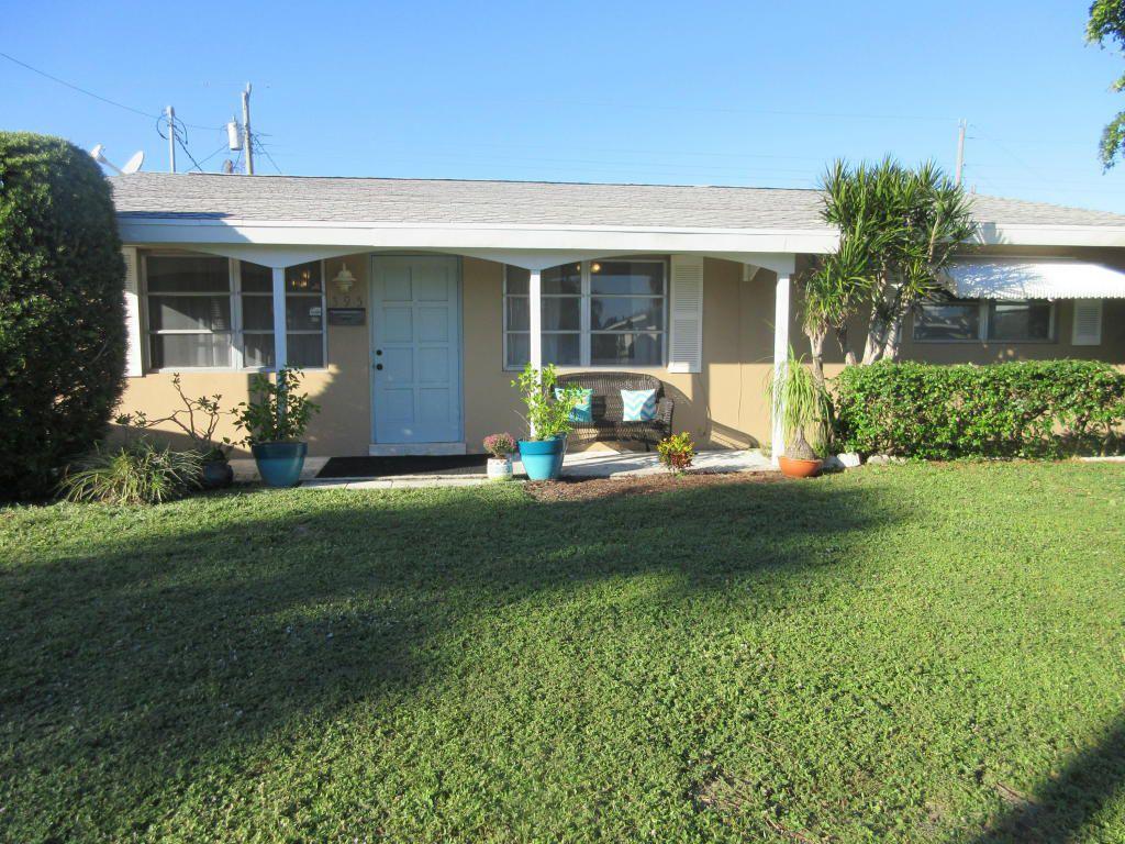 395 Riverside Dr, Palm Beach Gardens, FL 33410 - Estimate and Home ...