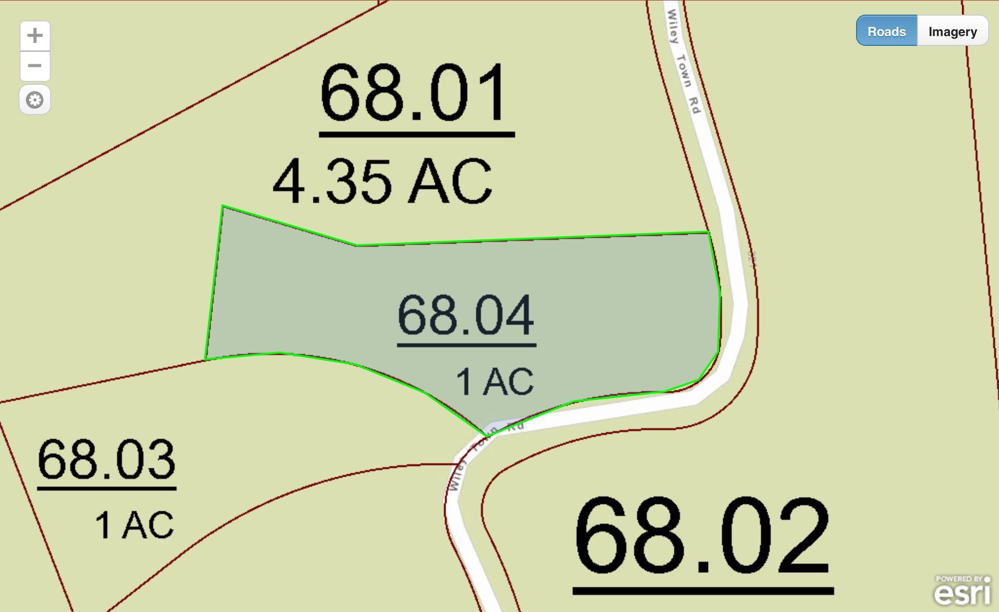 345 Wiley Town Rd Newport Tn 37821 Lot Land Trulia
