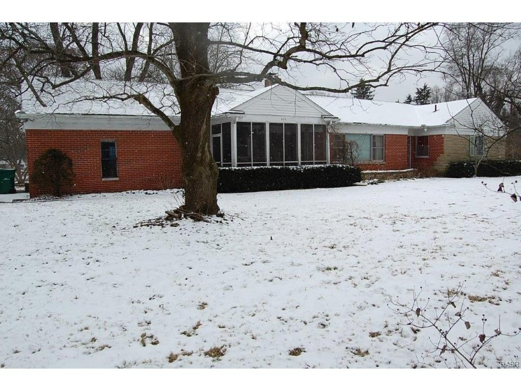 615 Meadowview Dr, Dayton, OH 45459 - Recently Sold | Trulia