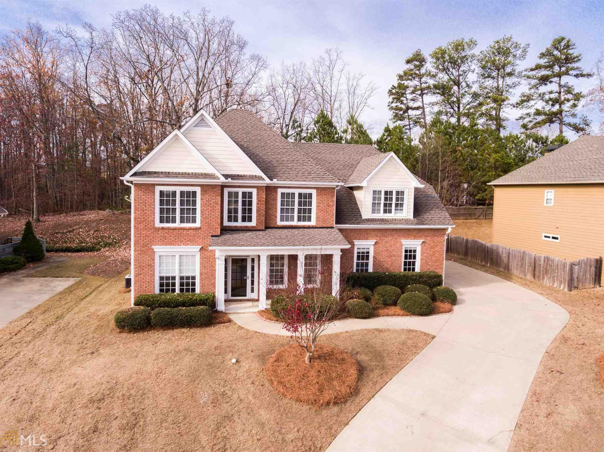 Sandy Branch Dr For Sale Buford GA