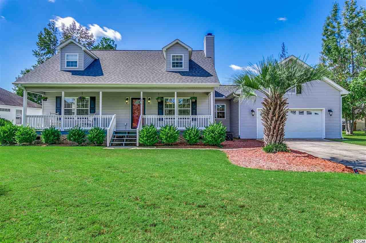 299 Wateree River Rd, Myrtle Beach, SC 29588 - Estimate and Home ...