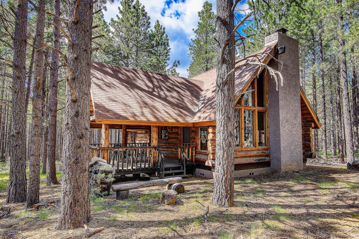 cabin luxury for flagstaff grid cabins off n thundercliffe in rentals sale az way