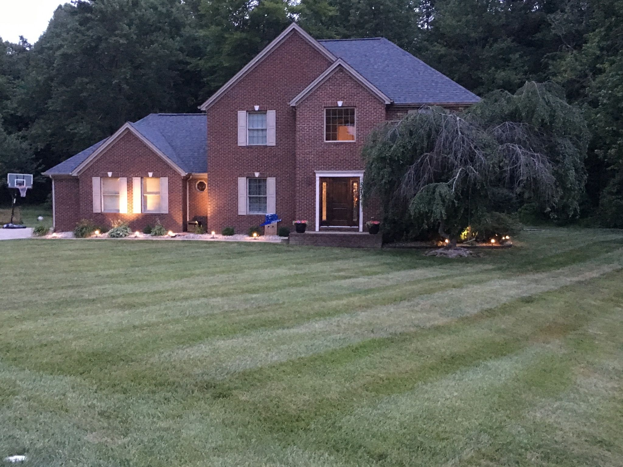 415 huckleberry ln for sale london ky