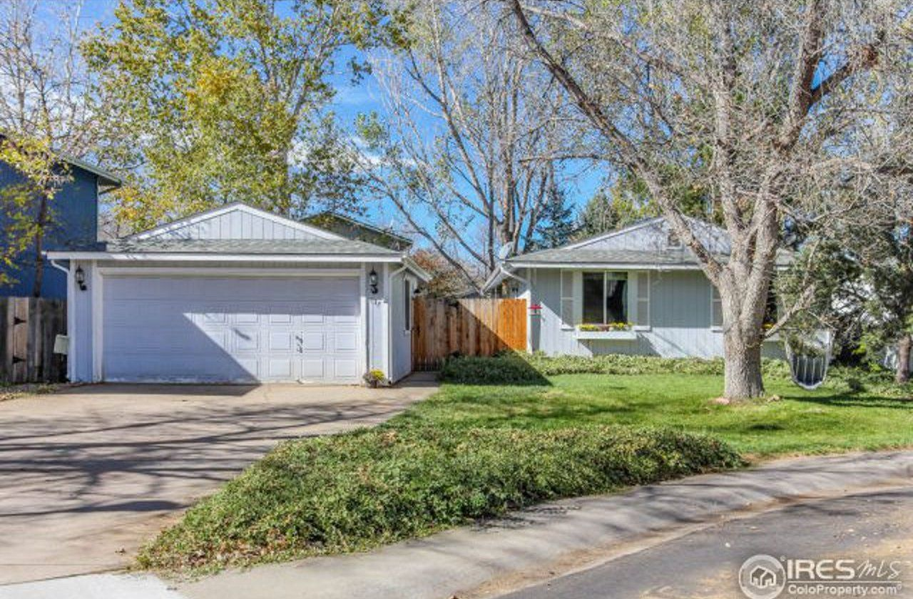 1732 bedford cir, fort collins, co 80526 - estimate and home