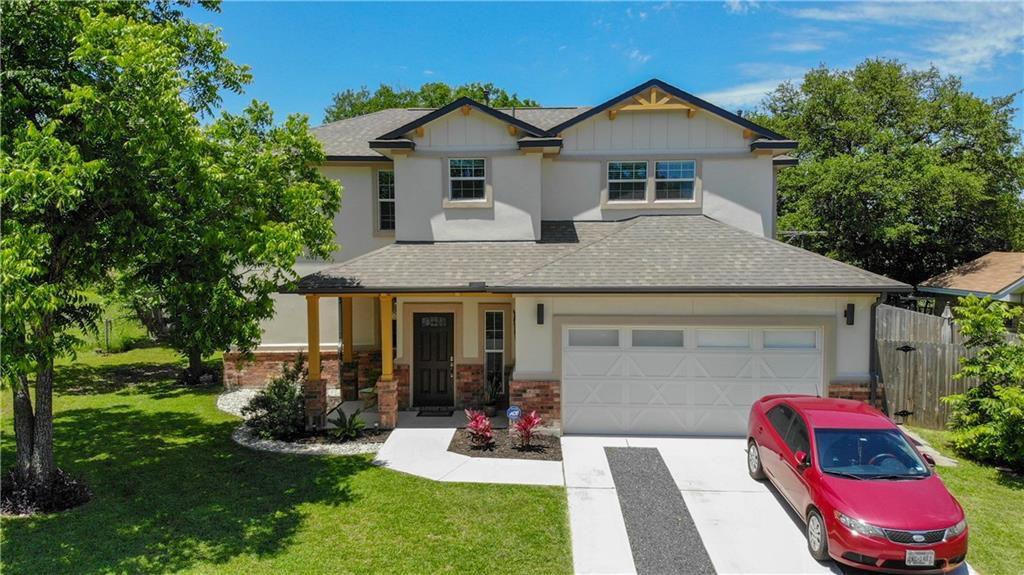 11606 N Oaks Dr, Austin, TX 78753 - 4 Bed, 3 Bath Single-Family Home - MLS  #6764091 - 25 Photos | Trulia