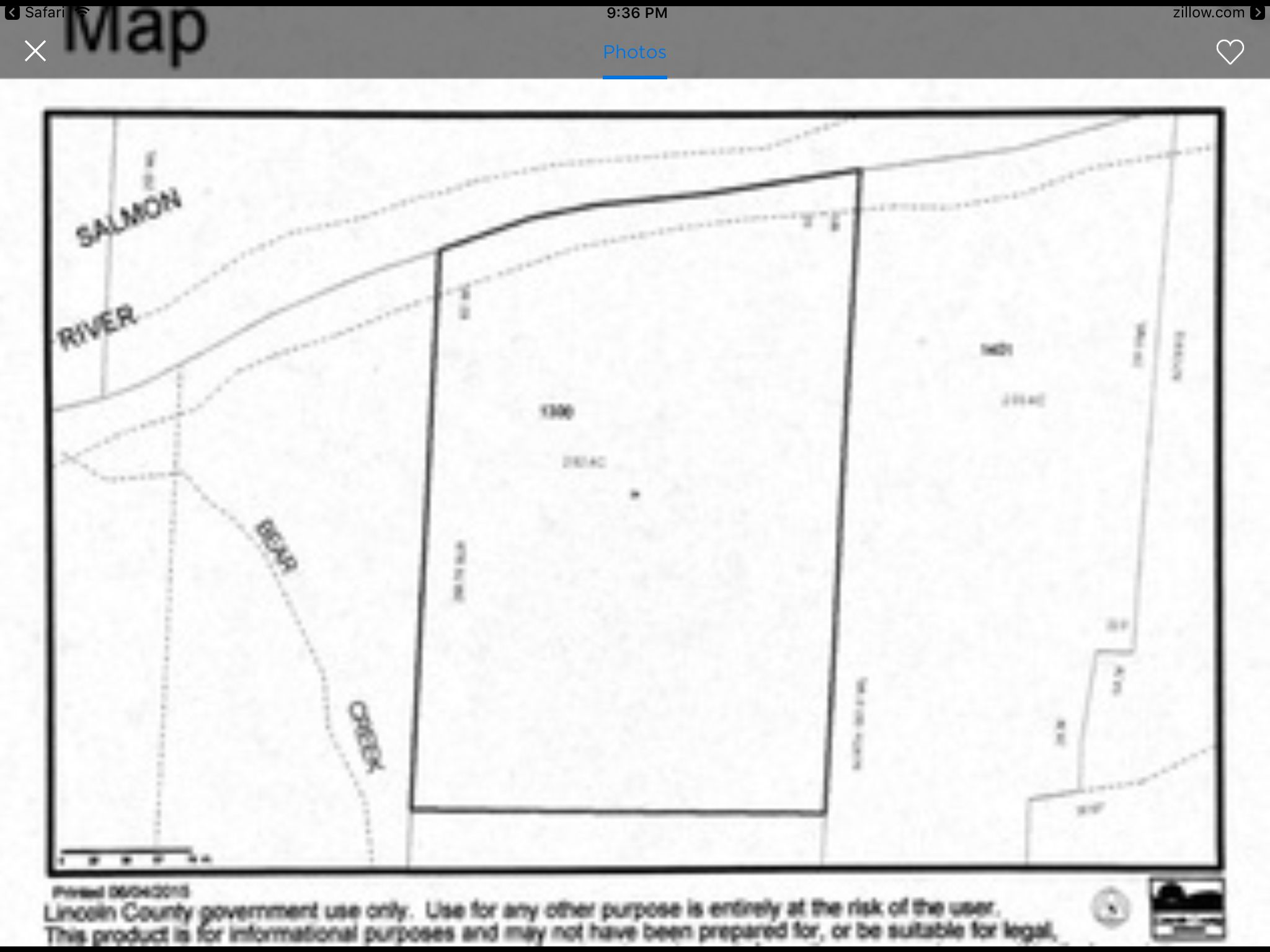 4019 Salmon River Hwy Otis Or 97368 1 Bed Lot Land 8 Photos
