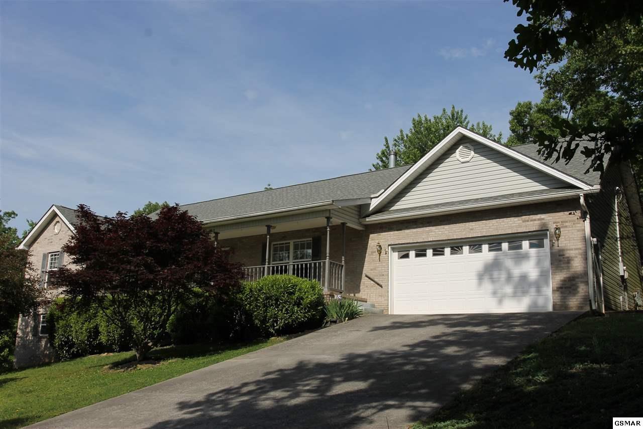 629 Crestview Ct, Seymour, TN 37865 - 3 Bed, 2 Bath Single-Family Home -  MLS #222135 - 11 Photos | Trulia