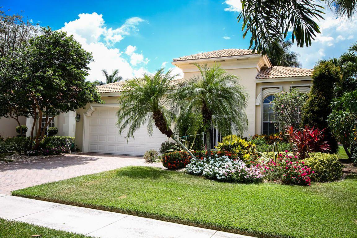 12872 Coral Lakes Dr, Boynton Beach, FL 33437 - Estimate and Home ...