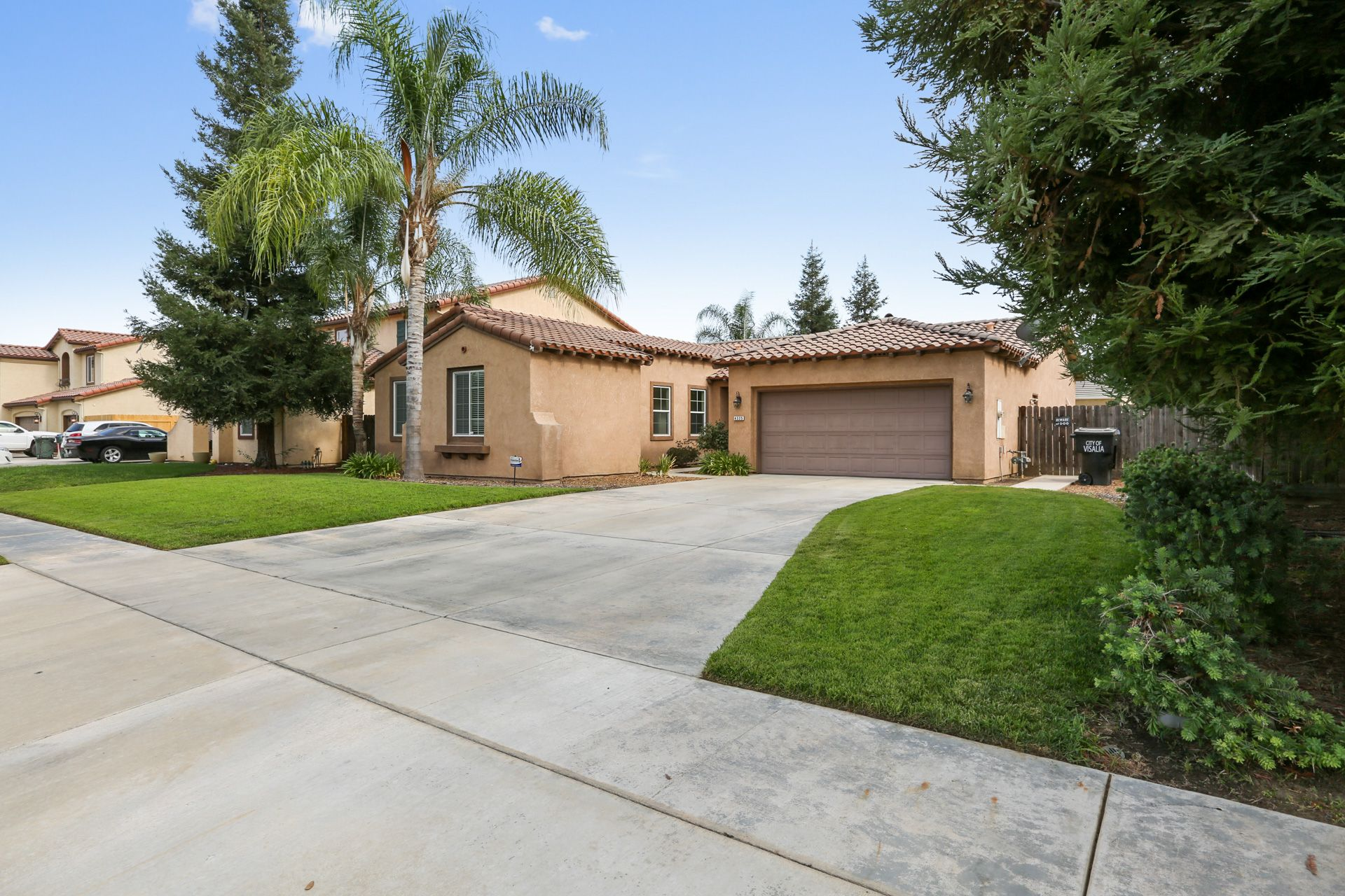 W Sweet Ct Visalia CA Recently Sold
