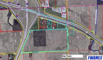 US Highway E For Sale New Haven IN Trulia - Us highway 30 map