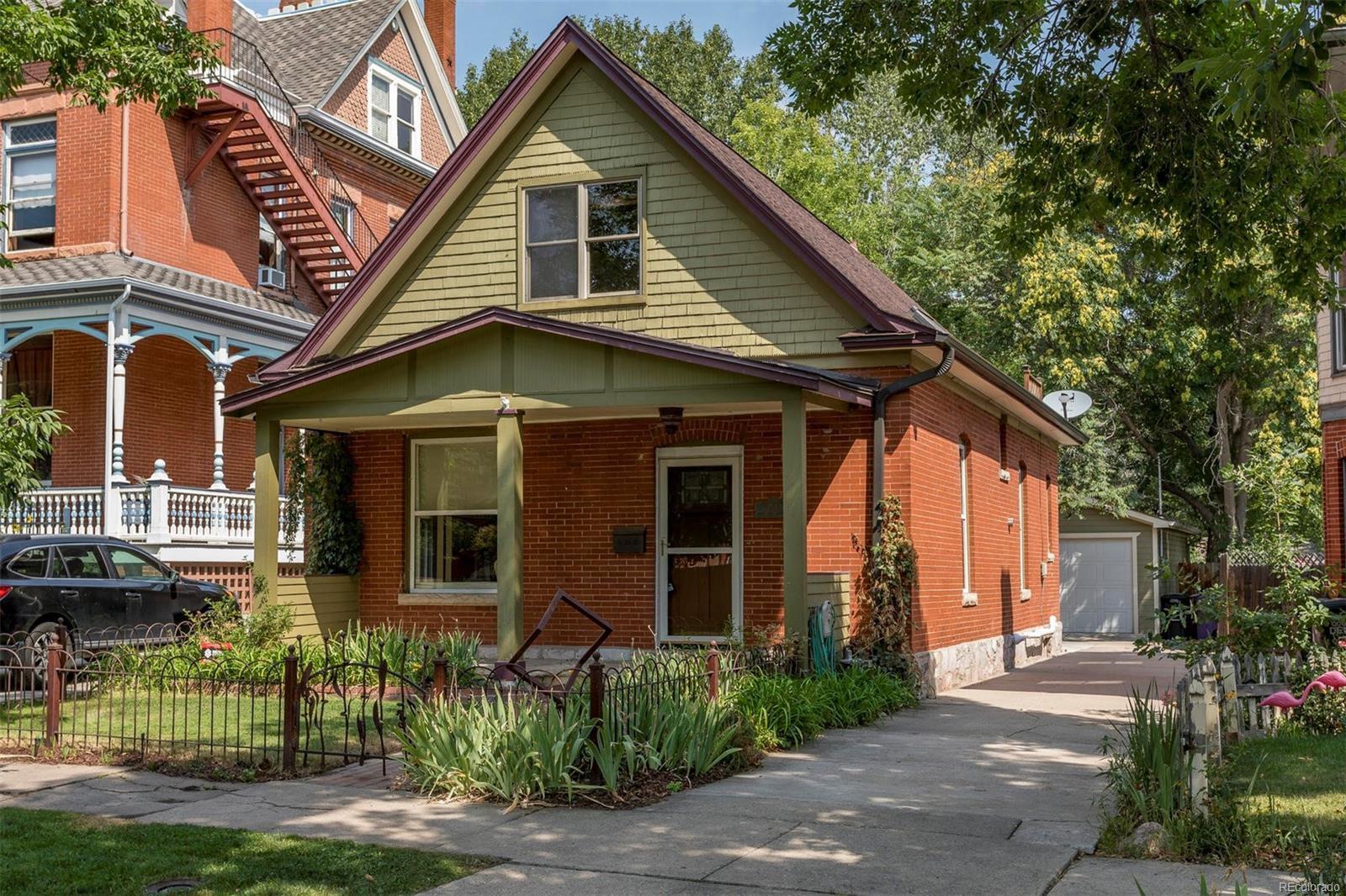 2543 W 37th Ave For Sale - Denver, CO | Trulia