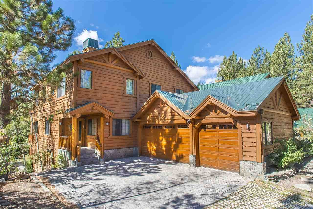 mammoth cabins summer lake friendly george vacation pet cabin rentals